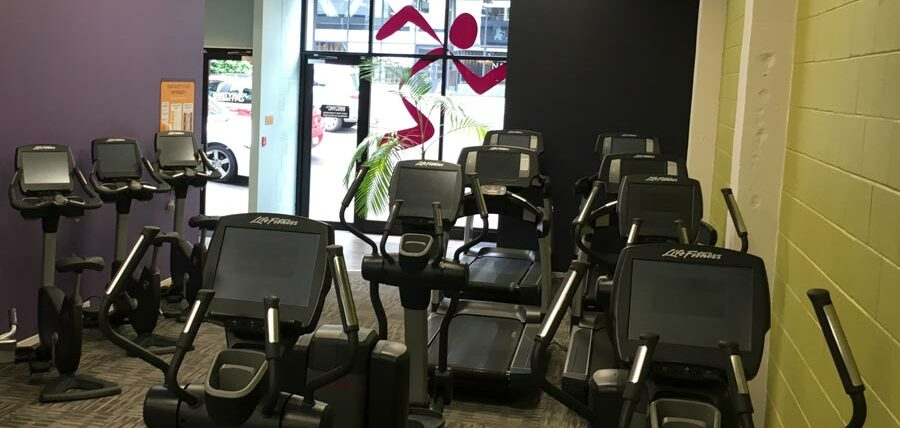 Anytime Fitness Ponsonby